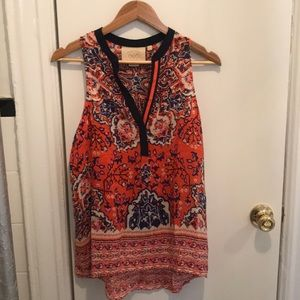 Blouse Vanessa Virginia, only worn a few times